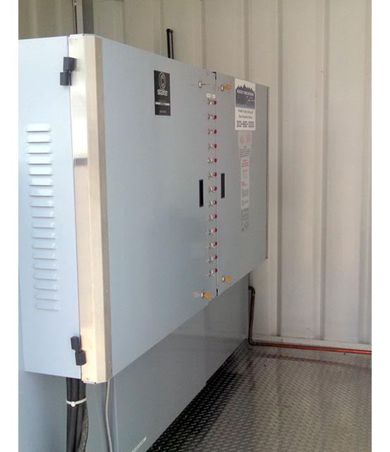 Temporary Boiler Rental Denver Co