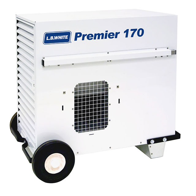 Direct Fired Heaters Rocky Mountain Portable Cooling Denver Co